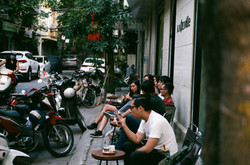 Kafeville 23 Yen Ninh