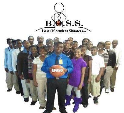 BOSS STUDENTS