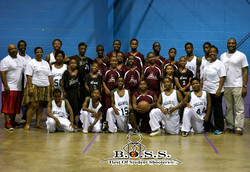 BOSS Video photo shoot