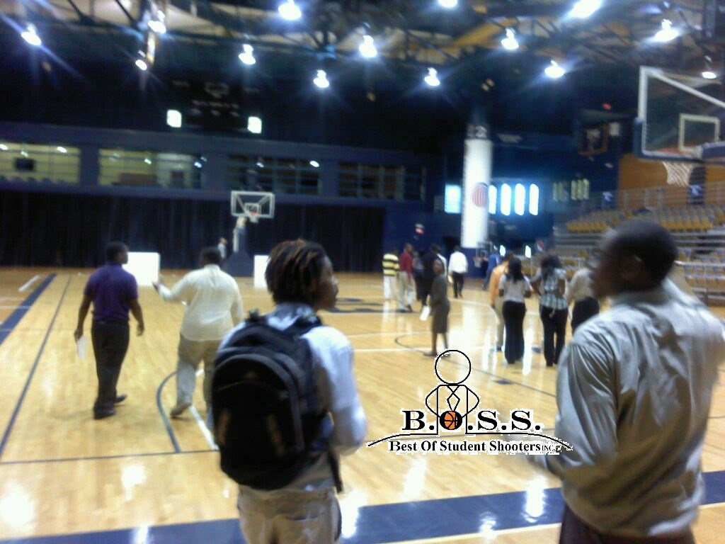 BOSS at Florida International University Miami, FL