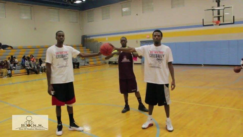 BOSS Youth League 2nd Annual Charity Basketball Game