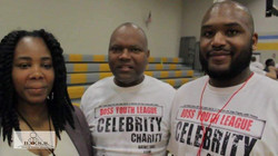 Distirct Attorney Michael Jackson Dallas County -BOSS Coach 2nd Annual Celebrity Charity Basketball