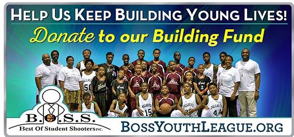 BOSS Billboard Building Fund