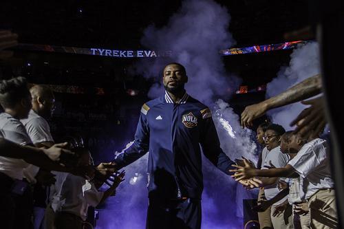 B.O.S.S. bringing out NBA