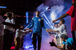 BOSS bringing out NBA Anthony Davis