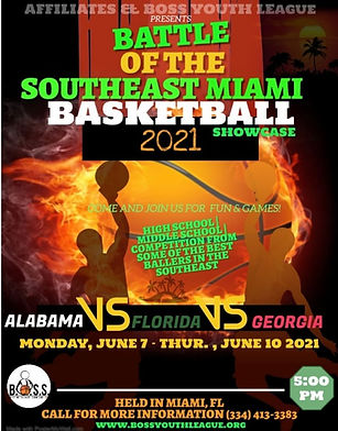Battle of the Southeast Miami Flyer.jpg