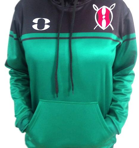 OA Green Hoodie