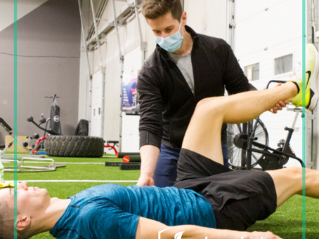 Building Resiliency After Injury