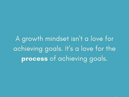How to Develop a True Growth Mindset