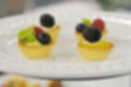 mini desserts in Minneapolis