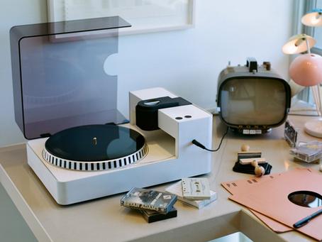 Phonocut Vinyl Recorder