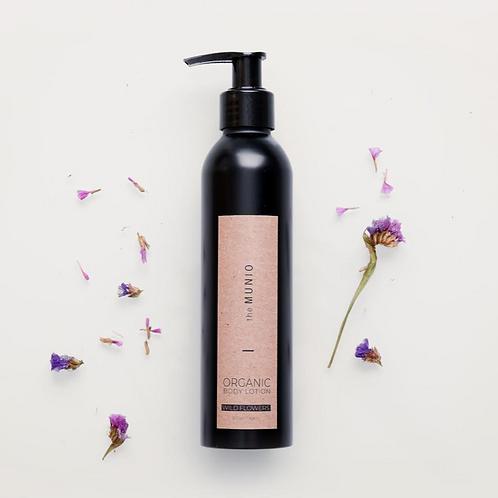Organic Bodywash - Wildflowers