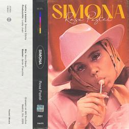 Simona - Rosa Pastel