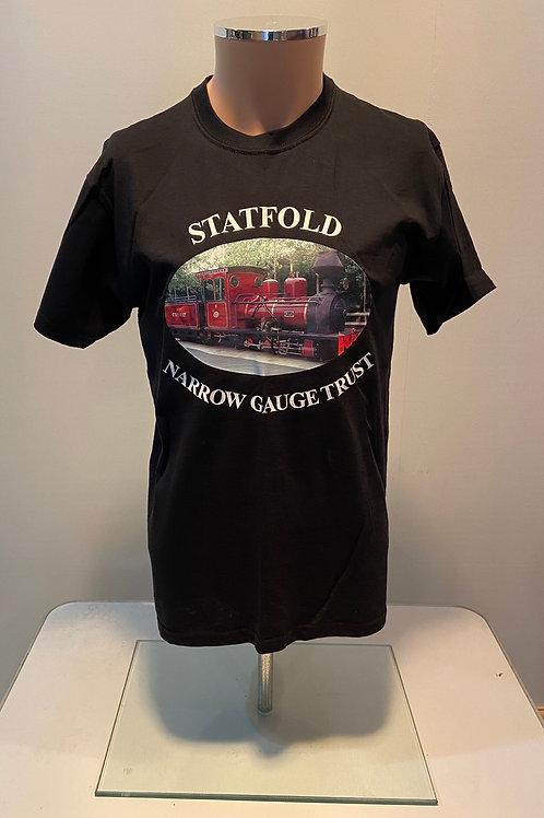 Statfold Fiji T Shirt