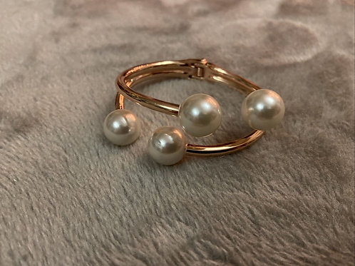 SALE Rose Gold Colour Bracelet