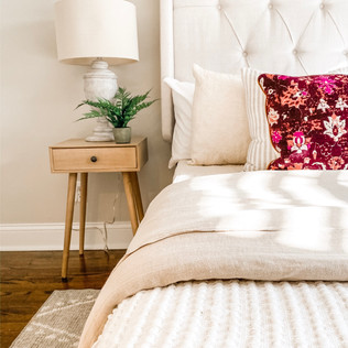 Shrewsbury, Vacant Home Staging by Olive & Opal Interiors