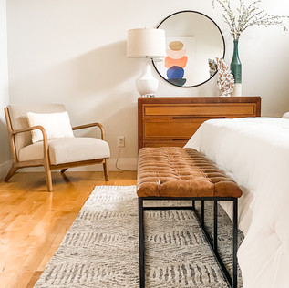 Bedroom, Sunset Hills