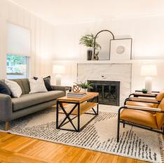Webster Groves Home Staging