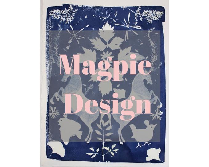 Spotlight: Magpie Design