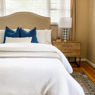Kirkwood Master Bedroom