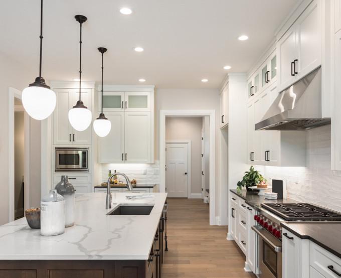 Swoonworthy Kitchen Light Fixtures