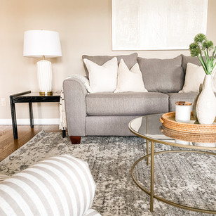 St. Louis Home Staging