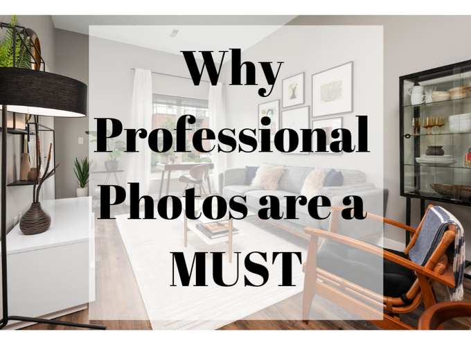 Professional Photography: Why You Need It When Selling Your Home