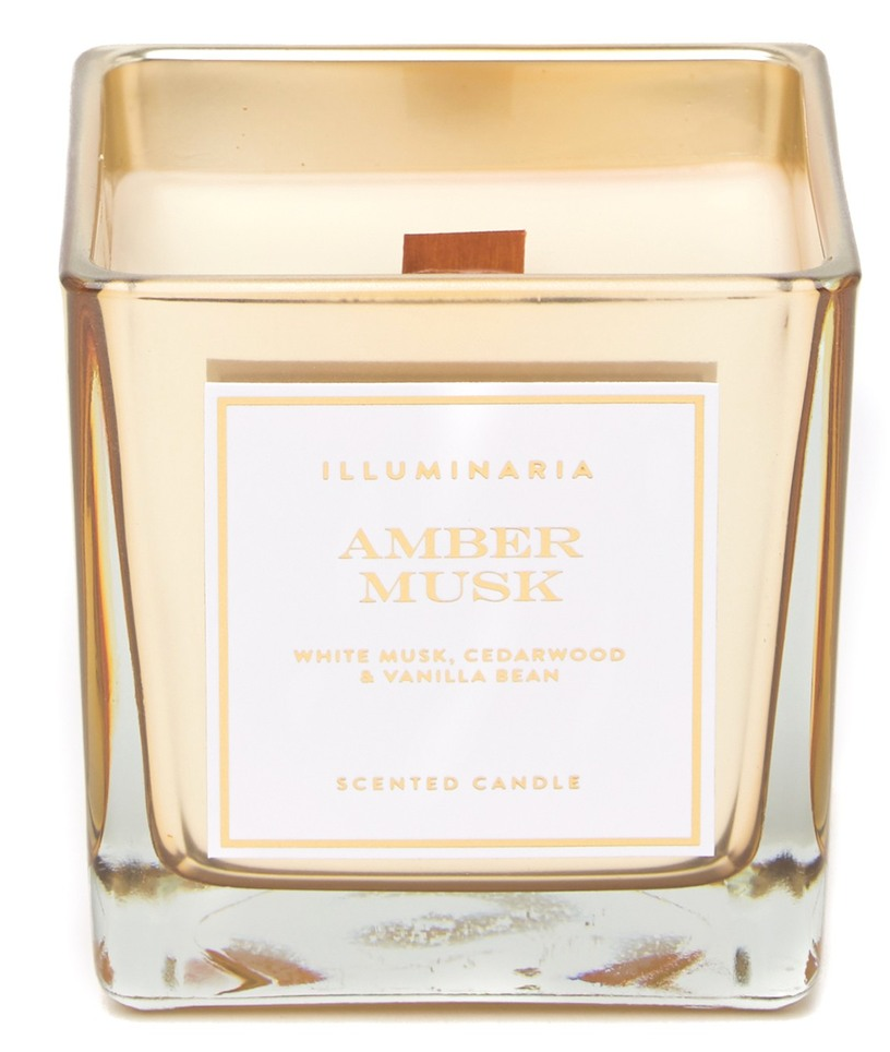 Illuminaria scented candle