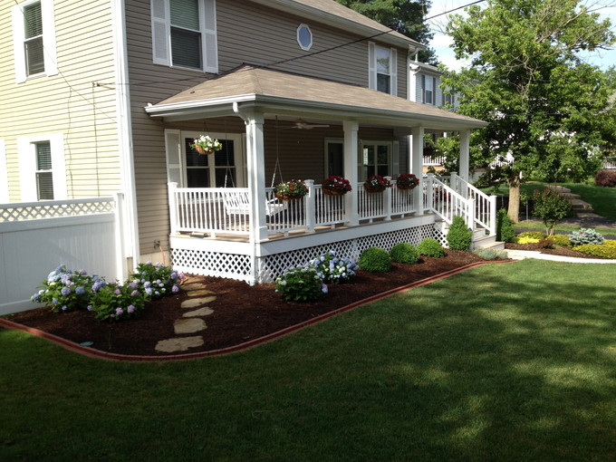 How to achieve market-ready landscaping with the experts at Sundown Landscape
