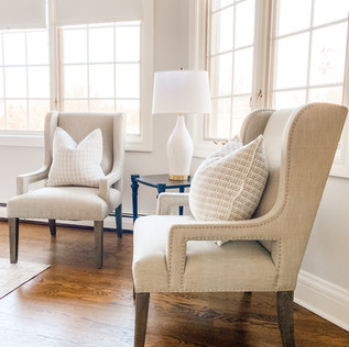 Home Staging by Olive & Opal Interiors