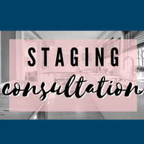 What to Expect from your Staging Consultation