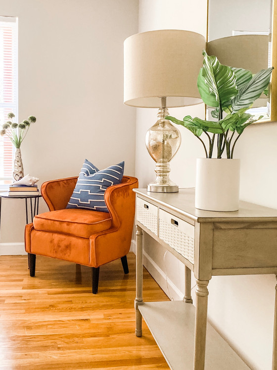 Console Table Round Up