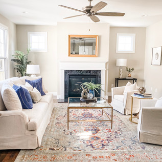 Vacant Staging Services - Kirkwood