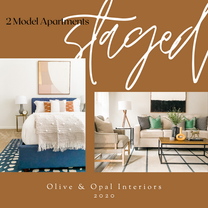 Home Staging in 2020 - How'd we do?