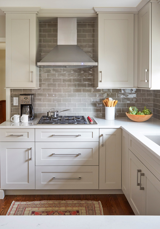 Kitchen Counters: How to Style Them Right