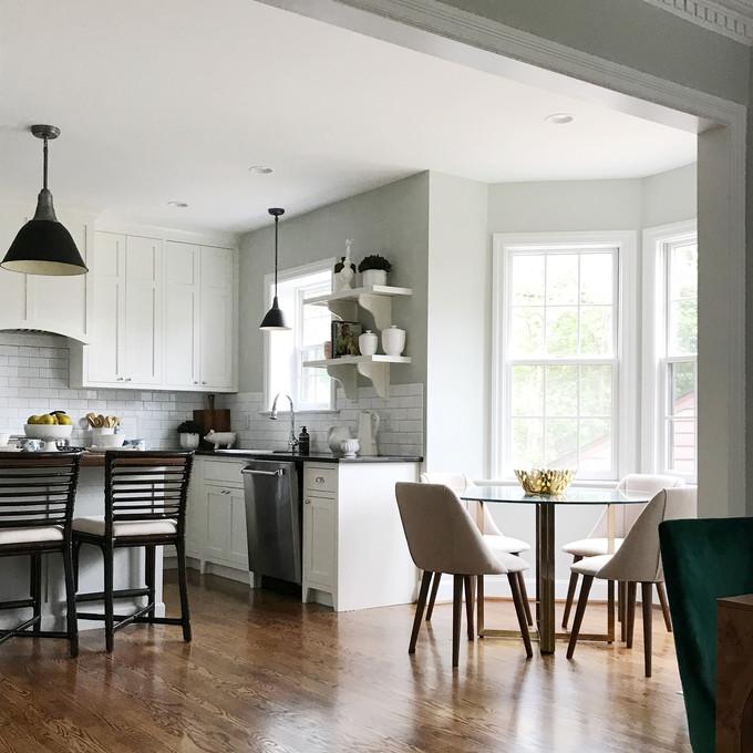 6 ways to lighten and brighten your spaces
