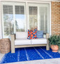 Anna's Front Porch Refresh