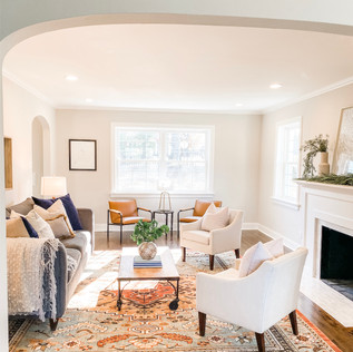 Vacant Staging Services - Shrewsbury