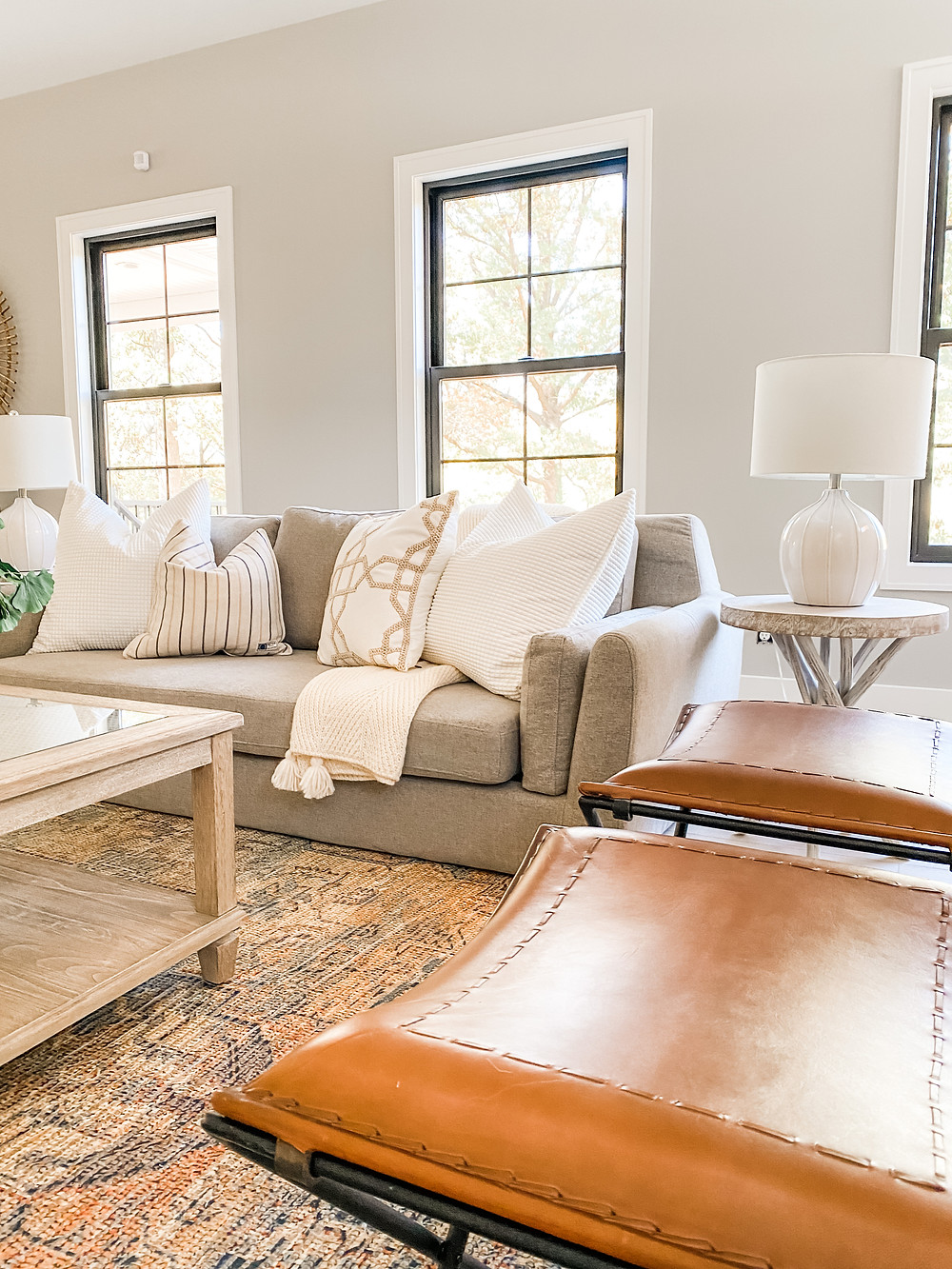 Kirkwood Home Staging