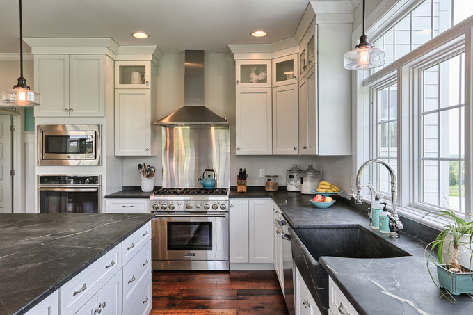 Kitchen: The Heart of your Home