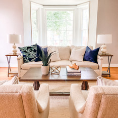 Warson Woods Home Staging