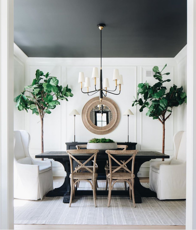 Dining chair combos you'll LOVE