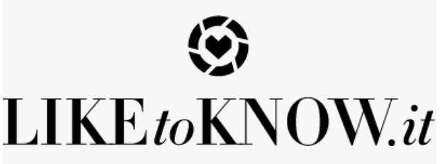 like to know it logo