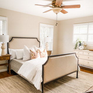 Ladue Home Staging