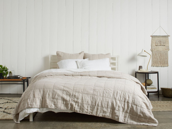 Where to find neutral bedding