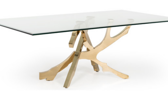 High Style Dining Room Tables
