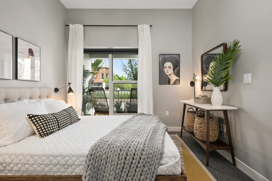 Home staging tips I use in my own home