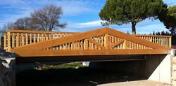 Puente / pasarela V