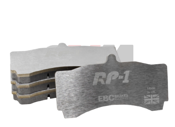 EBC RP-1 Rear Break Pads- Nissan R35 GTR