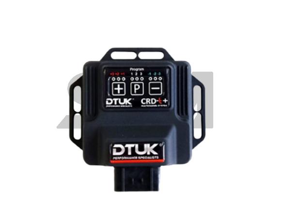 DTUK Tuning Box - TOYOTA YARIS GR 20+